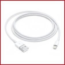 NEW Cable Apple Original pour iPhone 5 6 6S 7 8 X iPad & autres produits 1 mètre