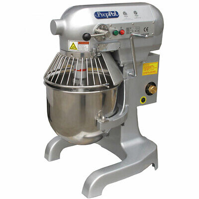 Heavy Duty Flour Dough Mixer1020 30 60 Qtz Energy Star Etl Listed- Atosa