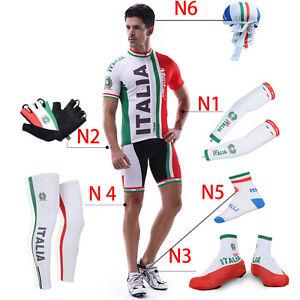 DHL! Cycling Jersey e bicchierini del manicotto Leg Covers Bike Abbigliamento - Cocolicchio, Italia - L'oggetto può essere restituito - Cocolicchio, Italia