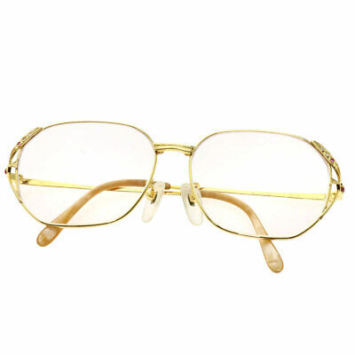 LANCEL   glasses Degree K18 Yellow Gold