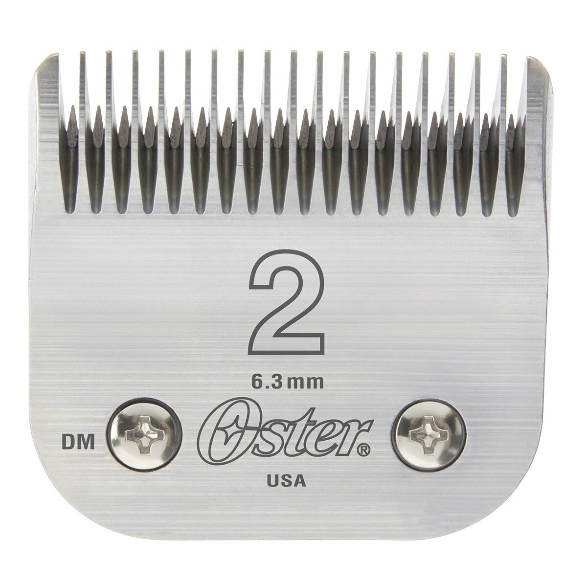 Oster Detachable Blade 2 Fits Classic 76, Octane, Model One,