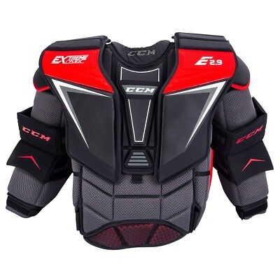 CCM Extreme Flex Shield E2.9 Goalie Chest & Arm Protector - Sr