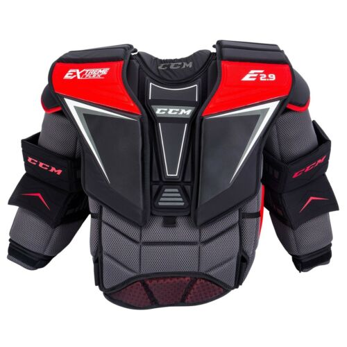 CCM Extreme Flex Shield E2.9 Goalie Chest & Arm Protector - Sr