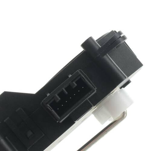 AC Blend Door Actuator Temperature Auxiliary For Acura MDX