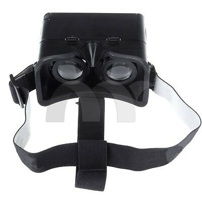 """Universal Virtual Reality 3D Video Glasses for 4~7"""" Smartphones Google Cardboard on Rummage"""