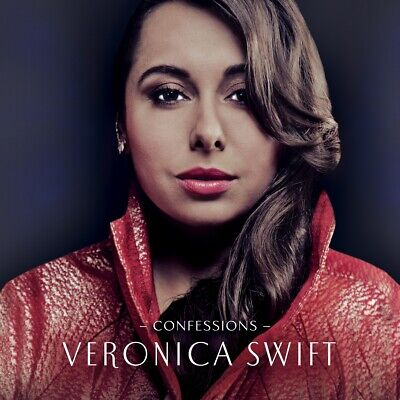 Veronica Swift im radio-today - Shop