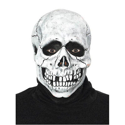 HALLOWEEN III 3 Season Of The Witch SKULL Mask | Don Post | PMG 6222017  - Halloween 3 Mask