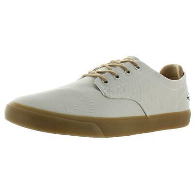 Lacoste Boys Esparre 119 2 Tan Casual Shoes 6.5 Medium (D) Big Kid BHFO 3483