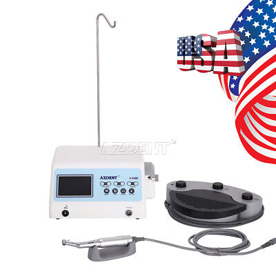 Dental Surgical Implant System Machine Brushless Motor A-cube 110vcontra Angle
