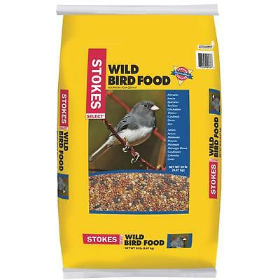Stokes Select 20Lb Slct Wild Bird Seed