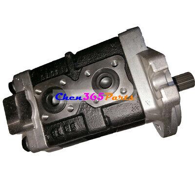 New Kubota M6060m7040m7060m8540m5660 Hydraulic Pump 3c001-82203