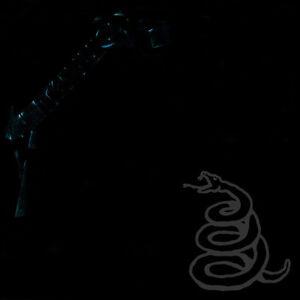Metallica - Metallica (The Black Album) - 2 x Vinyl LP *NEW & SEALED*