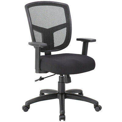 Modern Mesh Back Chairs Mid Back Office Chair Conference Room Chairs New
