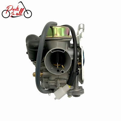 Carburetor for Buyang Feishen 300cc D300 G300 ATV Quad Vergaser ()