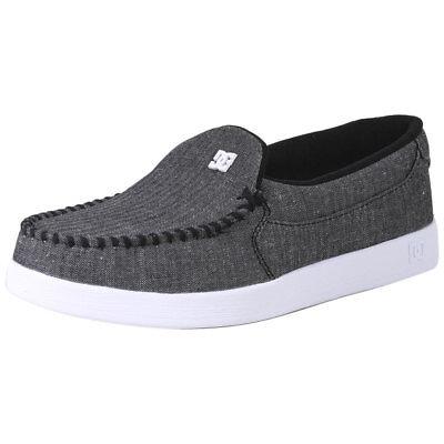 DC Shoes Men's Villain TX Loafers Shoes - Mens Dc Villain