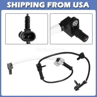 ALS484 ABS Wheel Speed Sensor Front Left/Right For Chevrolet Express 2500/3500