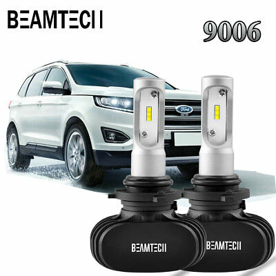 9006 HB4 LED Headlight Bulbs for Toyota 4Runner 2003-2009 Altima 2002-2004 Light for sale  USA