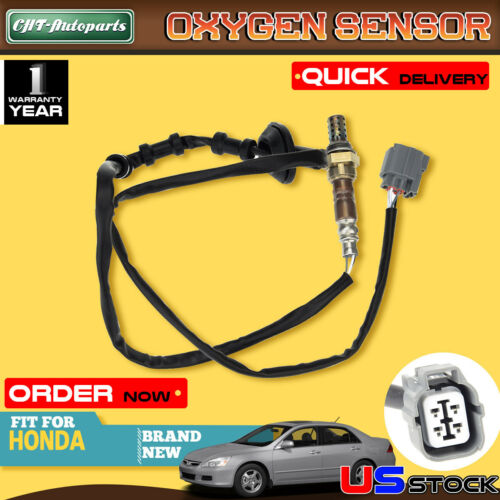 O2 Oxygen Sensor For Honda Accord 2003-2007 Acura Tsx 2004