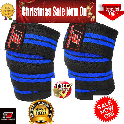 Best KNEE SLEEVES Wraps for SQUATTING Compression Basketball GYM Powerlifting