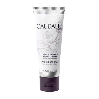 Caudalie hand and nail cream 75 ml / 2.5 Fl.oz
