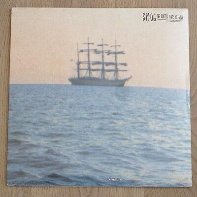 SMOG (Bill Callahan) - Doctor came at Dawn **Vinyl-LP**NEW**
