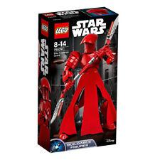 Lego Star Wars 75529 Elite Praetorian Guard Building Kit 92 Pieces For 8 years+