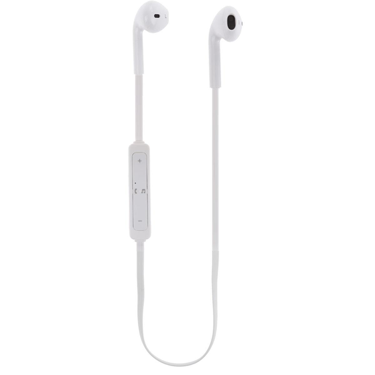 Wireless Bluetooth Headset Stereo Headphone Earphone Sport for iPhone Samsung LG