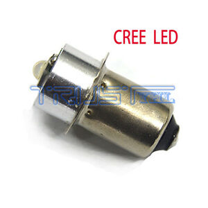 12v Flashlight Bulb Ebay