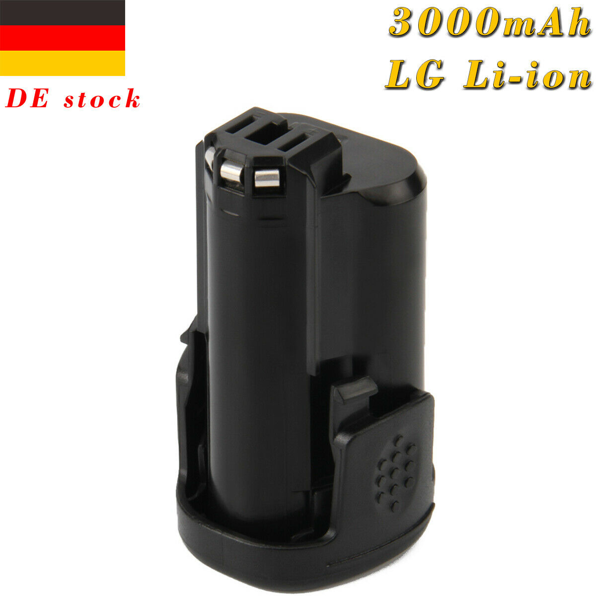 12v 3000mah li ionen akku f r dremel b812 01 b812 02 b812. Black Bedroom Furniture Sets. Home Design Ideas