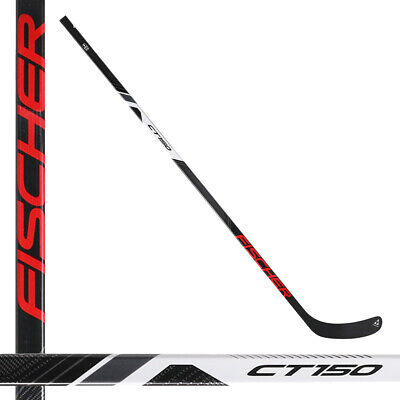 Fischer CT 150 Youth Composite Hockey Stick (NEW)