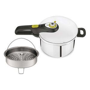 tefal pressure cooker ebay. Black Bedroom Furniture Sets. Home Design Ideas