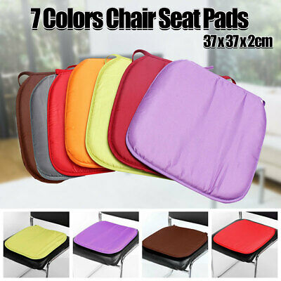 Cushion Seat Pads Chair Dining  Patio Office Chair Tie Outdoor Home  ()