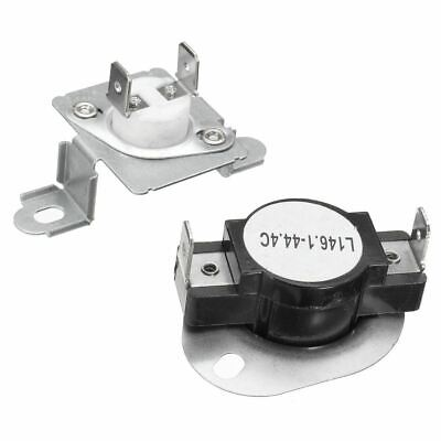 279973 Dryer Thermal Cut Off Kit Whirlpool Kenmore Sears Maytag Kitchenaid Kitchenaid Thermal Fuse