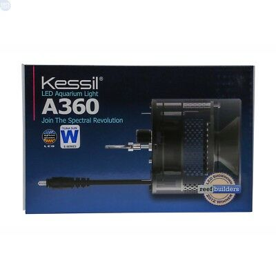 Used, Kessil A360WE Tuna Blue Wide Angle saltwater Authorized Dealer New Arrival Stock for sale  Kansas City