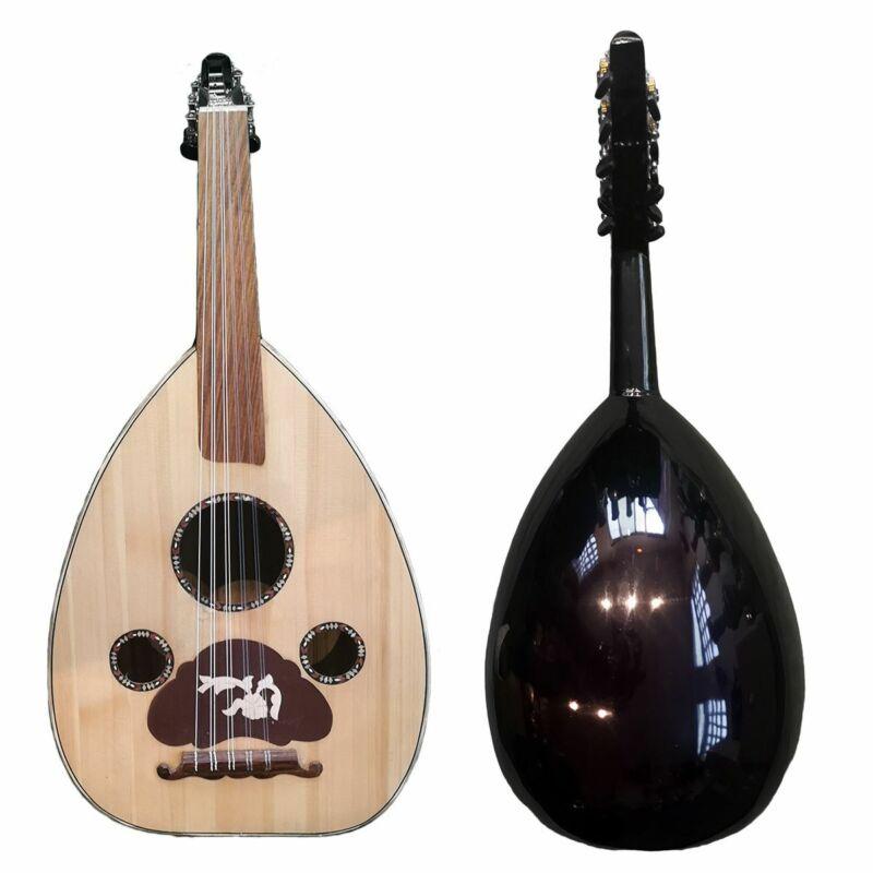Oud 1/2 Natha - guitar pegs