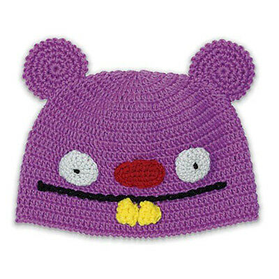 Uglydoll Trunko Hat   Purple
