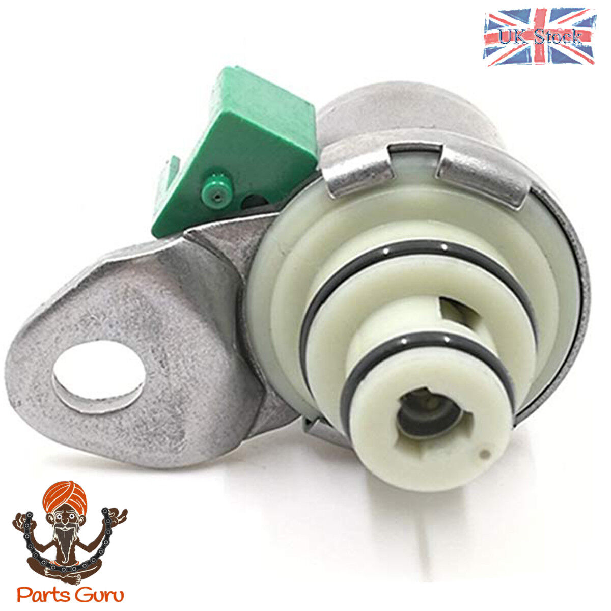 SOLENOID /& FILTER AUTOMATIC TRANSMISSION GEARBOX FOR FORD FOCUS C-MAX 4F27E