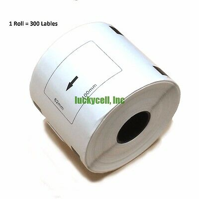 Dk-1202 Dk-11202 Brother Compatible Address Self Adhesive Labels Bpa Free