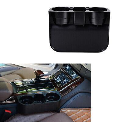 Car Seat Seam Wedge Cup Holder Food Drink Bottle Mount Storage Organizer Glove ()