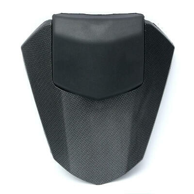 REAR PILLION SEAT COWL FAIRING COVER FOR <em>YAMAHA</em> YZF R6 2008 2015 CARBO
