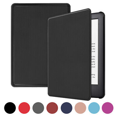 Slim Leather Flip Smart Cover Case For Amazon Kindle 10th Generation 2019 6 Inch
