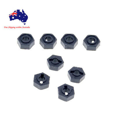 Car Parts - 02100 Wheel Hex w/ 12mm Hex X8 HSP 1/10 RC Car Buggy Truck Spare Part