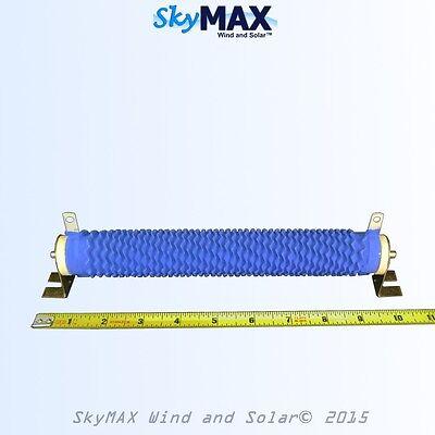 Wind Turbine Generator Divert dump load resistor 300 watt 0.73 ohm 12 volt  HD