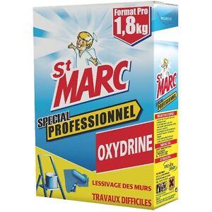 Lessive St Marc Peinture : lessive oxydrine st marc nettoyage lessivage peinture ebay ~ Dailycaller-alerts.com Idées de Décoration