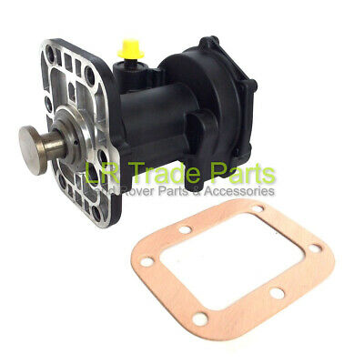 LAND ROVER DEFENDER & DISCOVERY 1 300TDI NEW BRAKE VACUUM PUMP & GASKET ERR3539