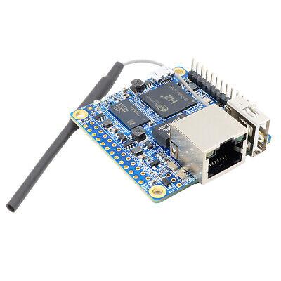 Orange Pi Zero H2 Wifi Quad Core Open-source 256MB Expansion Development Board