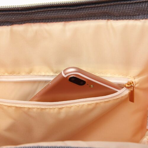 Baby Diaper Bag Maternity Women Backpack Rucksack Mummy Travel Stroller Hang Bag