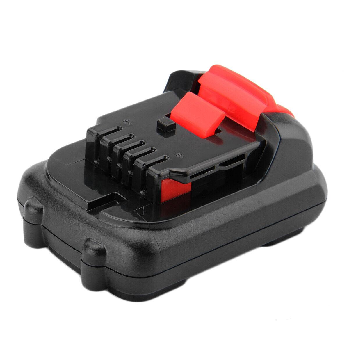 3000mAh 10.8V//12V Li-ion Battery For Dewalt DCB120 DCB123 DCB125 DCB127 DCD710