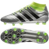 Adidas 16.1 PRIMEKNIT  FG SOLA YELLOW  S76469  Soccer cleats Sz 10