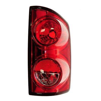 2007 2008 DODGE RAM 1500 TAIL LAMP LIGHT RIGHT PASSENGER SIDE RH